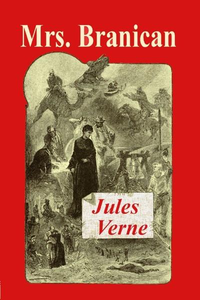Mrs Branican Dutch Jules Verne Society