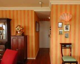 Photo: The Nemo suite