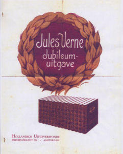 Illustration: Front side of the leaflet