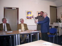 Photo: Meeting in Driebergen